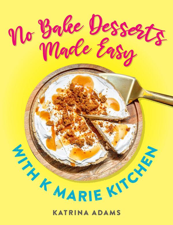 No Bake Desert